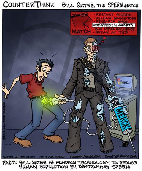 Prison Planet.com » 'Super Hero': Comic Book Paints ...