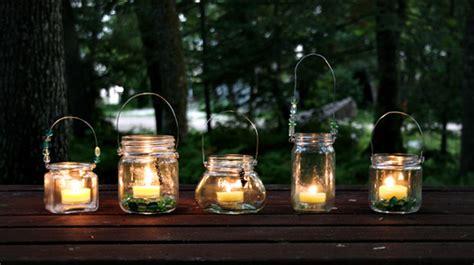 lanterne per candele da esterno lanterne con i barattoli di pomodori io lo faccio cos 236
