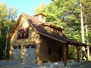 Pre-Cut Timber Frames for Buildings, Storage, Garages and More