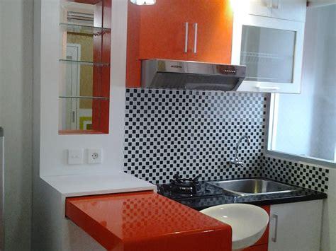 tips mudah mendesain dapur mungil minimalis rumahoscarliving