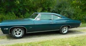 Purchase Used 1968 Chevrolet Impala Sport Coupe