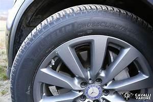 Michelin Crossclimate Suv : michelin crossclimate un pneumatico estivo ma anche invernale cavalli vapore ~ Melissatoandfro.com Idées de Décoration