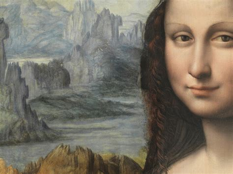 Mona Lisas Twin Sister Is Discovered Years Late The Independent