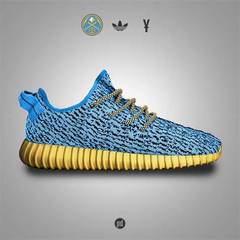 adidas yeezy boost   nba colorways complex