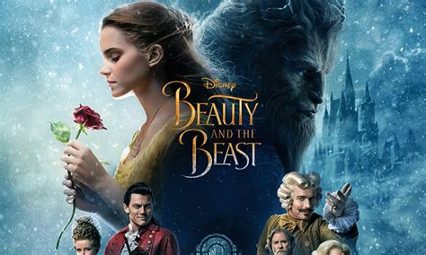 Beauty And The Beast (english) Review