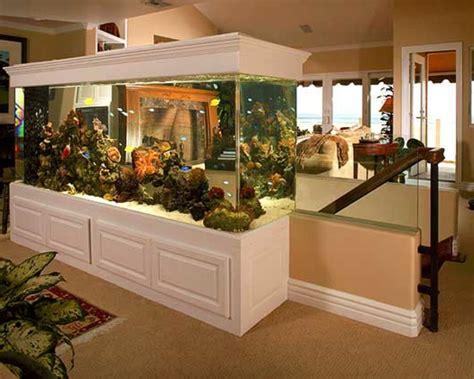 meuble cuisine pas cher la décoration avec un meuble aquarium