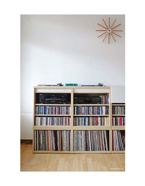 mobili per consolle dj www miaikea fare musica con besta