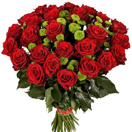Ziedu piegāde | Ziedi: Ugunīgais flamenko