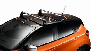Coffre De Toit Clio 4 : accessoires captur v hicules particuliers v hicules renault fr ~ Melissatoandfro.com Idées de Décoration