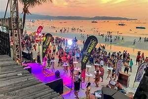 5 Best Nightclubs in Boracay - Most Popular Discos in Boracay