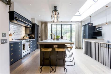 modern sleek kitchen design 10 ไอเด ยแต งคร วพร อมโต ะก นข าวให สวยเหม อนน งทานข าวใน 7769