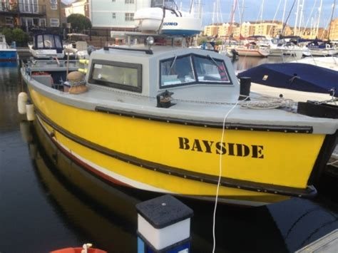 Fishing Boat Hire Eastbourne charter boat fishing eastbourne sovereign harbour