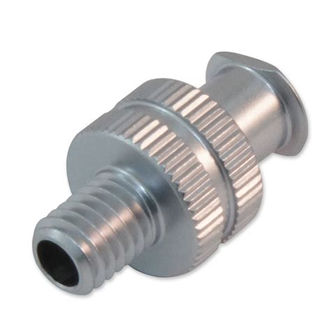 Interlock Medizintechnik  Adapter  Luer Lock female