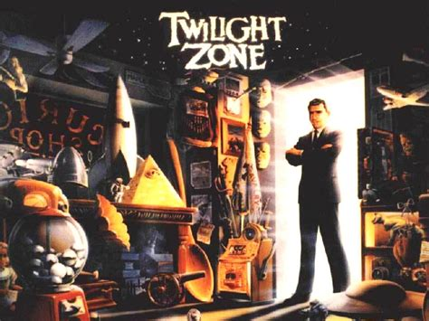 """Top 15 Classic """"twilight Zone"""" Episodes We Want To See In"""