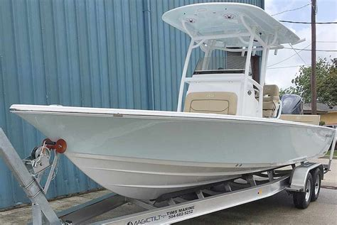 Louisiana Sportsman Bay Boat For Sale by 2009 Bay Boat X22 Xpress Bay Boat For Sale In Lafayette