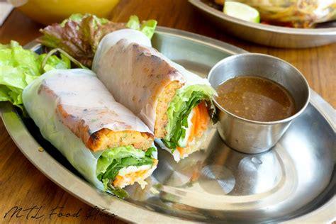 Le Red Tiger  Best Vietnamese Street Food Menu In The