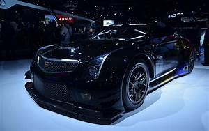 2019 Cadillac Ats V R
