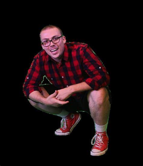 Anthony Fantano Memes - squatting anthony fantano know your meme