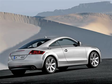 Audi Tt Coupe Picture by Audi Tt Coupe 2006 Car Picture 007 Of 121