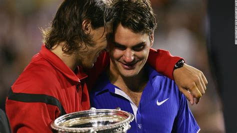 Nadal v Federer head-to-head: Greatest matches - Sporting Life
