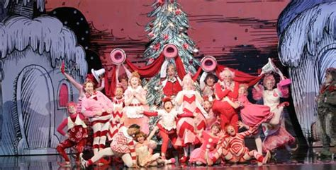 grinch stole christmas  musical