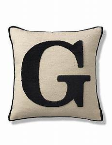 17 best images about living room on pinterest chunky With letter m cushion