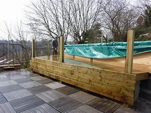 nivremcom adresse la terrasse bois le roi diverses With amenagement autour piscine bois 17 paysage decors nos terrasses par paysage decors