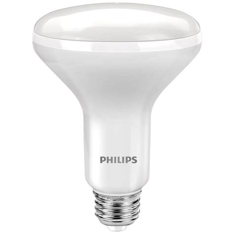 philips  equivalent daylight br dimmable led flood