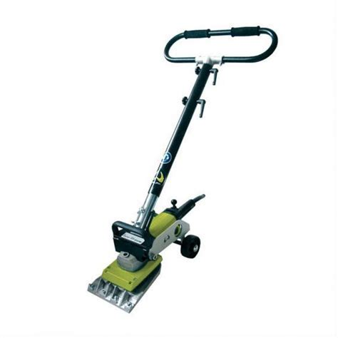 HIRE TILE REMOVER WOLFF DURO 200MM ELECTRIC   WH Surface