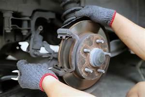 Frein De Service : changement de freins laval rive nord centre de service ~ Dallasstarsshop.com Idées de Décoration