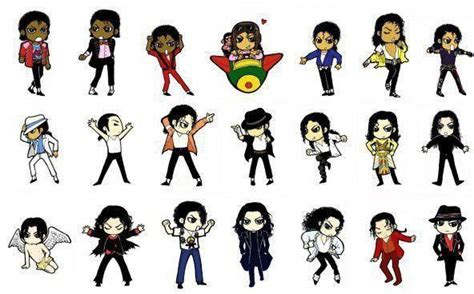 Beat It, Billie Jean, Thriller, Leave Me Alone, Twymmf