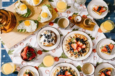 15 Easy Breakfast Ideas Your Kids Will Love