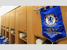 Chelsea FC pennant UEFA Champions League nav_ UEFAcom