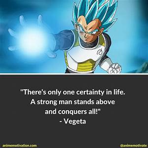 15 Vegeta Quote... Dragon Ball Cell Quotes