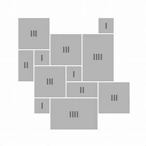 Römischer Verband 4 Formate : b r mischer verband mit 4 formaten alphastone ~ Yasmunasinghe.com Haus und Dekorationen