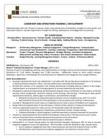 business engagement manager resume joice resume for director of and development