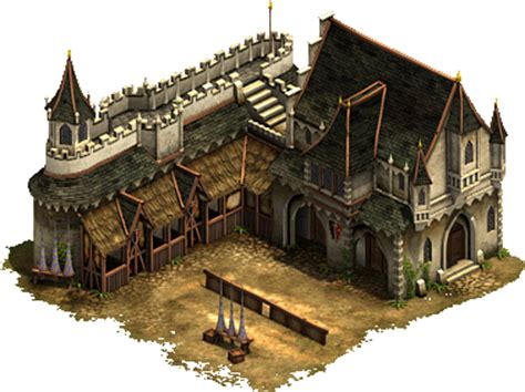heavy knight stable forge  empires wiki fandom