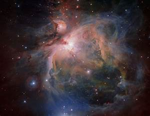 Three Generations Of Baby Stars Discovered In The Orion
