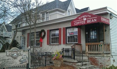 The plymouth coffee bean is one of the best spots in the area, and serves fantastic coffee as well as a large variety of specialty drinks. Pretty tasty local coffee place. Plymouth Coffee Bean Co. in Plymouth, MI (With images) | Coffee ...