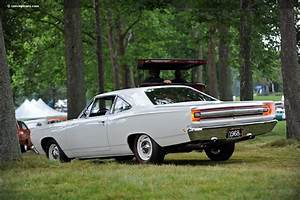 Auction Results And Sales Data For 1968 Plymouth Road Runner