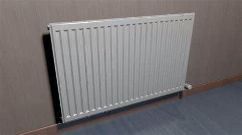 Bedroom Heaters by Bedroom Heater Radiator 3d Model 3ds Obj Mtl