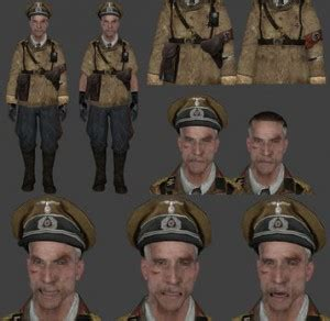 Edward Richtofen Black Ops 2