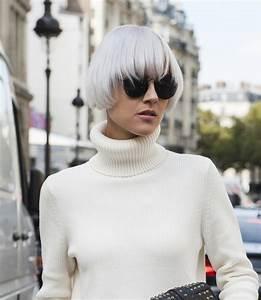 Coupe De Cheveux Carré Court : carr court blanc carr court les mod les qui valent ~ Melissatoandfro.com Idées de Décoration