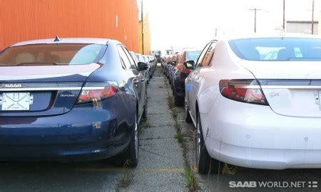 days  saab  truth  cars