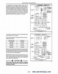 Mustang Skid Steer Wiring Diagram
