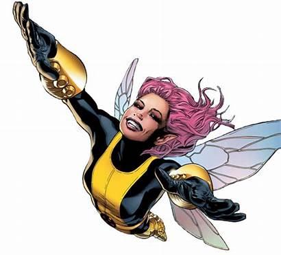 Pixie Megan Comics