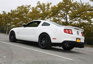 UPDATED PHOTOS With Mods 3D Carbon (GT500) Rear Spoiler - Ford Mustang Forum