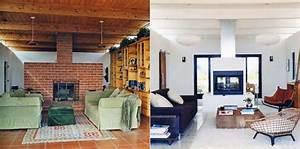 Comment Reconnaitre Un Hibiscus D Intérieur Ou D Extérieur : 12 exemples avant apr s pour un relooking maisons ~ Dallasstarsshop.com Idées de Décoration
