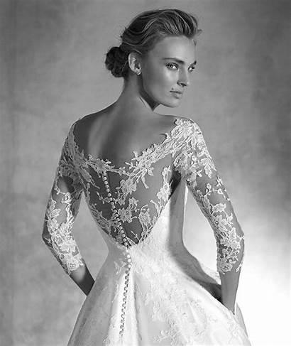 Pronovias Dresses Couture Haute Gown Atelier Bridal