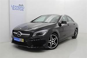 Mercedes Cla 200 Cdi : mercedes classe cla 200 cdi amg auto leandro santos ~ Melissatoandfro.com Idées de Décoration